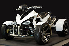 Spy F3-250 New 2018 Euro 4, Road legal quad bikes, Brand New, Spy Racing