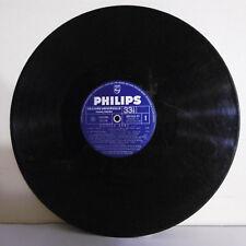 """33T DANSEZ AVEC..Vinyle LP 12"""" HALLYDAY SHEILA BARDOT GAINSBOURG -PHILIPS 850055"""