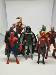 Toybiz Marvel Legends lot