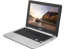 ASUS C200MA-DS01/C Grade C Chromebook Intel Celeron N2830 (2.16 GHz) 2 GB Memory
