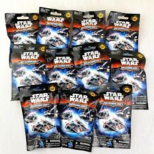 Star Wars Micro Machines Blind Bags Series 2 Lot of 11 Packages