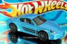 2019 Hot Wheels Multi pack Exclusive Porsche Cayman S blue
