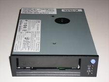 IBM LTO3 HH SAS V1 INTERNAL TAPE DRIVE 23R7035 23R7036 ( F/W 93GQ )