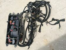 2004 FX140 Yamaha Electrical Box NO ECU Wiring Harness