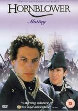 Hornblower - Mutiny (DVD, 2003)