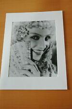 RAYMOND VOINQUEL COLETTE DARFEUIL, «MONSIEUR DE POURCEAUGNAC» 1932 VINTAGE PHOTO
