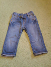 Baby boy jeans from F&F, size 6-9 mths, NWOT