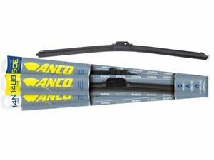 For 2010-2017 Rolls Royce Ghost Wiper Blade Front Right Anco 26485XX 2011 2012