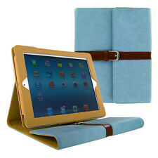 Luxury Portfolio Carry Case Cover For Apple iPad 2/3/4 2nd 3rd 4th Gen 9.7