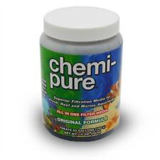 Boyd Chemi-Pure 10oz Aquarium Filter Media Treats 50 gallons (Qty Discount)