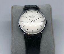 BREITLING geneve, dress watch, Vintage ' 50es , REF 4502