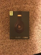 New Beats by Dr. dre Beats Studio 3 Wireless Headphones - Shadow Gray