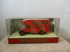 MATCHBOX ~ MODELS OF YESTERYEAR ~ 1931 MORRIS COURIER