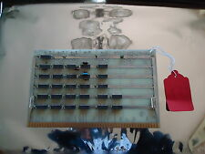 FAIRCHILD PCB DISC CONTROL A #40043971-3, 97166116 CIRCUIT BOARD