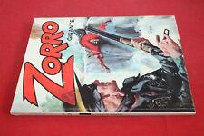 fumetto ZORRO CERRETTI 1971 numero 1