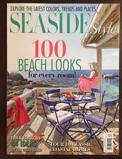 Seaside Style Beach Looks Classic Coastal Homes Ideas Fall 2015 FREE SHIPPING!