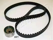 Timing Belt Set JAPANPARTS KDD-801