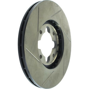 Disc Brake Rotor-GT Front Left Stoptech 126.44017SL fits 1982 Toyota Celica