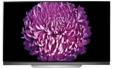 LG OLED65E7V 164 cm (65 Zoll) OLED 4K Fernseher Ultra HD, Doppelter Triple Tuner