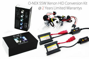 06-10 Ram 1500 2500 Nitro H13 Xenon HID Conversion AC Kit 6000K 8000K 10000K