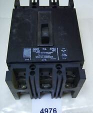 (4976) Westinghouse 20 Amp Circuit Breaker Eb3020 20A