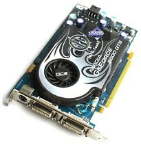 15 NVIDIA GeForce 8600 GT OCE 256 MB GDDR3 SDRAM PCI Express x16 Graphics Cards