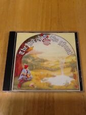 Genesis/Anthony Phillips The Geese & The Ghost CD