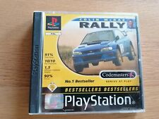 V-Rally  97 Sony PlayStation 1, PS1, PAL Version guter Zustand