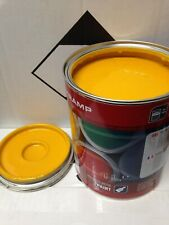 Terex Dump Truck Yellow Dumper Paint High Endurance Enamel Paint 1 Litre Tin
