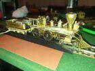 Ho Scale ST Paul & Duluth 4-4-0 American steam locomotive parts/repair engine