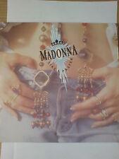 Madonna-Como Una Plegaria