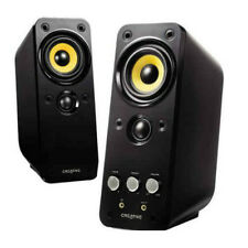Creative GigaWorks T20 Series II 2.0 Multimedia Speaker System with BasXPort™