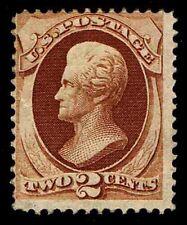 Us.#146 .02c 1870 National Bank Note Issue - Pog-Hr - Fine - $42.50 (Esp#8762)