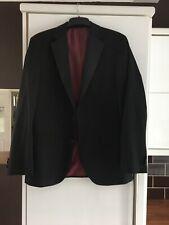 Marks And Spencer Tuxedo Jacket 38 Chest Medium Bnwot