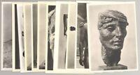 Ansichtskarten, 11 Banko Kunstkarten aus dem Rembrandt Verlag (H122)