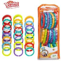 Bright Starts Lots of Links™ On the Go Baby Toy Safe