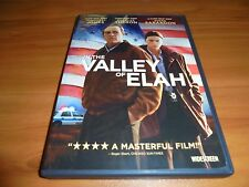 In the Valley of Elah (DVD Widescreen 2008) Susan Sarandon, Tommy Lee Jones Used