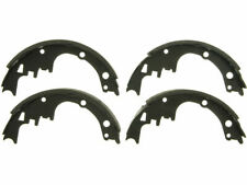For 1965-1969 Chevrolet Corvair Brake Shoe Set Front Wagner 63839YJ 1966 1967