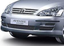 Genuine Toyota Avensis Verso Bumper Corner Protectors