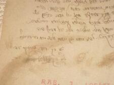 1793 Vienna Mishna Moed Copy Of Rabbi Yehonasan Halevi Alter יהונתן הלוי �לט�ר