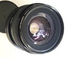 Kiron Canon FD Mt f/2.0 1:2 28mm Wide Angle Lens AE1 A1 F1 AT1 T50 T70 Near Mint