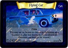 Harry Potter CoS foil card *FLYING CAR*