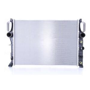 Kühler Motorkühler Autokühler NISSENS für Mercedes-Benz E-Klasse W211 CLS C219
