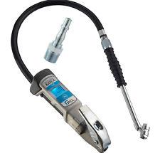 "PCL ACCURA® MK4 Digital Tyre Inflator 4 – 250 psi range 21"" Hose & Adaptor"