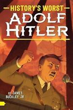 Adolf Hitler: By Buckley, James