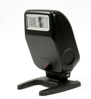 Canon Speedlite 200E Flash- for Canon EOS FIlm Cameras, Clean and Fully Working
