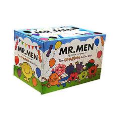 Mr Men My Complete Collection Box Set Paperback