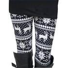 Fashion Women Lady Elasticity Skinny Tribal Printed Stretchy Pants Leggings