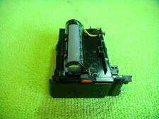 GENUINE NIKON P80 BATTERY DOOR/HOLD PARTS FOR REPAIR