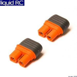 Spektrum XCA302 Connector: IC3 Battery 2 Set